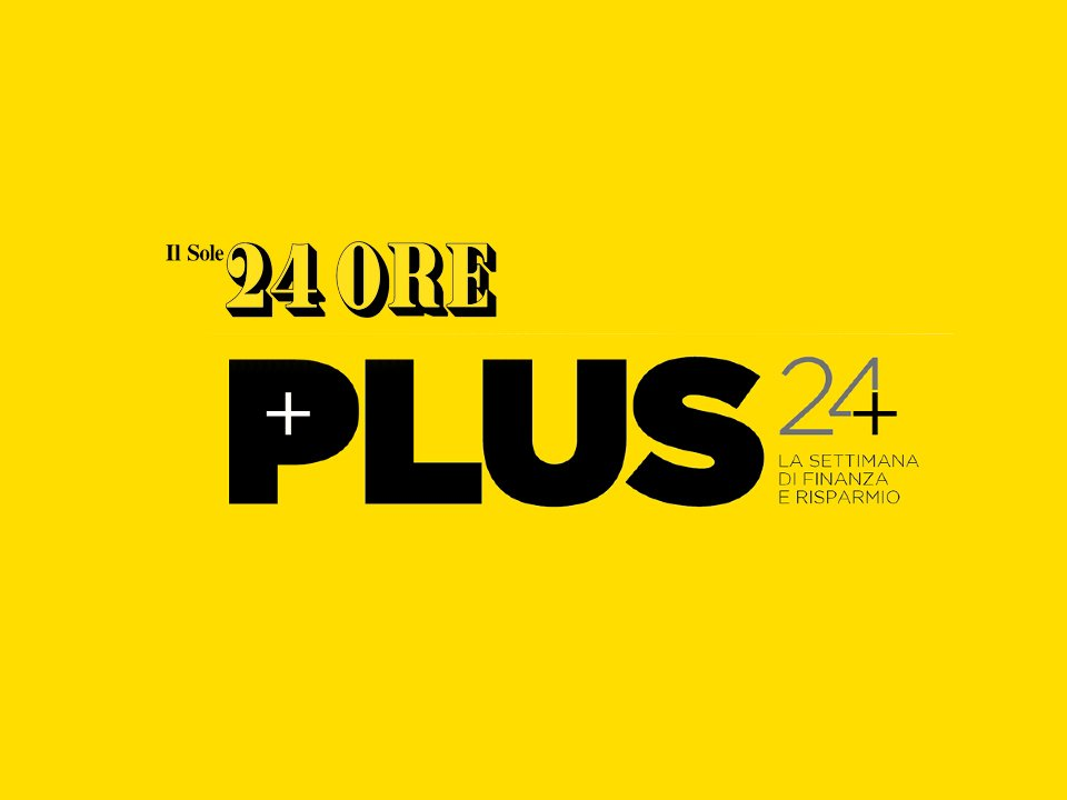 PLUS24 – Il Sole 24 Ore – Infrastrutture, primo mini-green bond a Sud