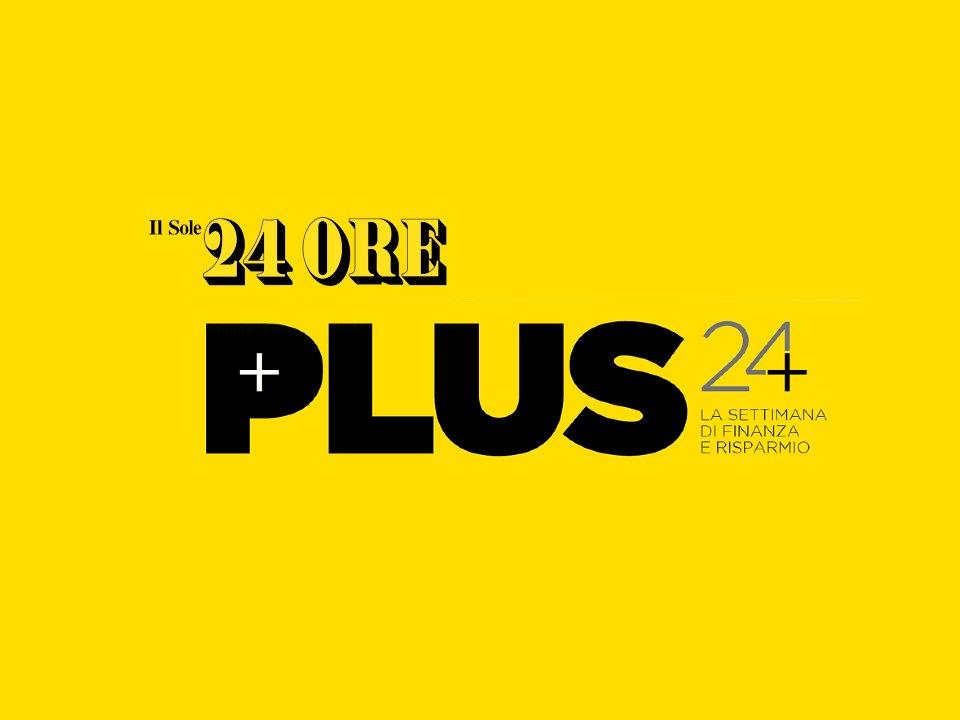PLUS24 – Il Sole 24 Ore – Infrastrutture, primo mini-green bond a Sud
