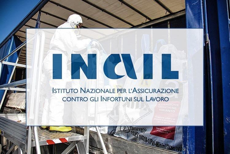 Progetto su sicurezza dei lavoratori finalizzato dall'INAIL
